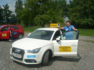 Goran Vitas - Audi A1 -